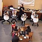 Cafeterías Temáticas en Japón