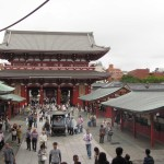 Senso-ji  El Templo de Asakusa Kannon