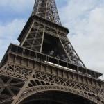 ¡¡¡ Bonjour París !!!