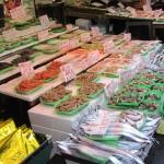Ameyoko : Un mercado callejero