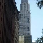 El Edificio Chrysler