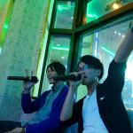 Vamos al Karaoke