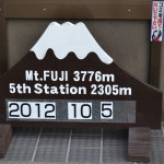 Excursión al Fuji-San