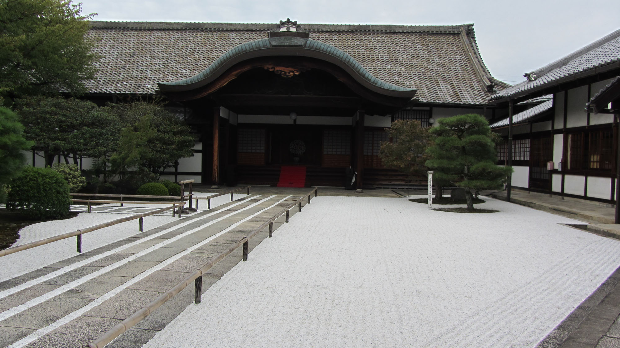 Templo to ji viajes de ark Villa jardin donde queda