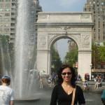 El Washington Square Park