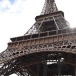 La Torre Eifell