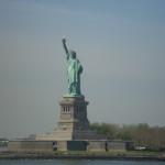 Staten Island y la Estatua de la Libertad