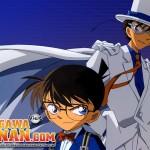 Conan y Kaito 3