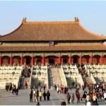 Los 5 lugares imprescindibles en Pekin