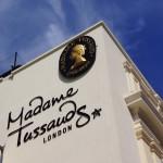 El Planetario y el Madame Tussauds