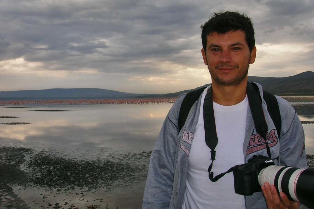 Antonio Ruiz naturaleza y viajes