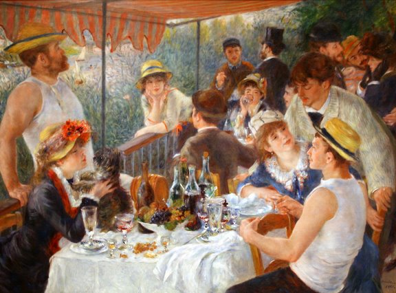Auguste_Renoir_-Fiesta de botes