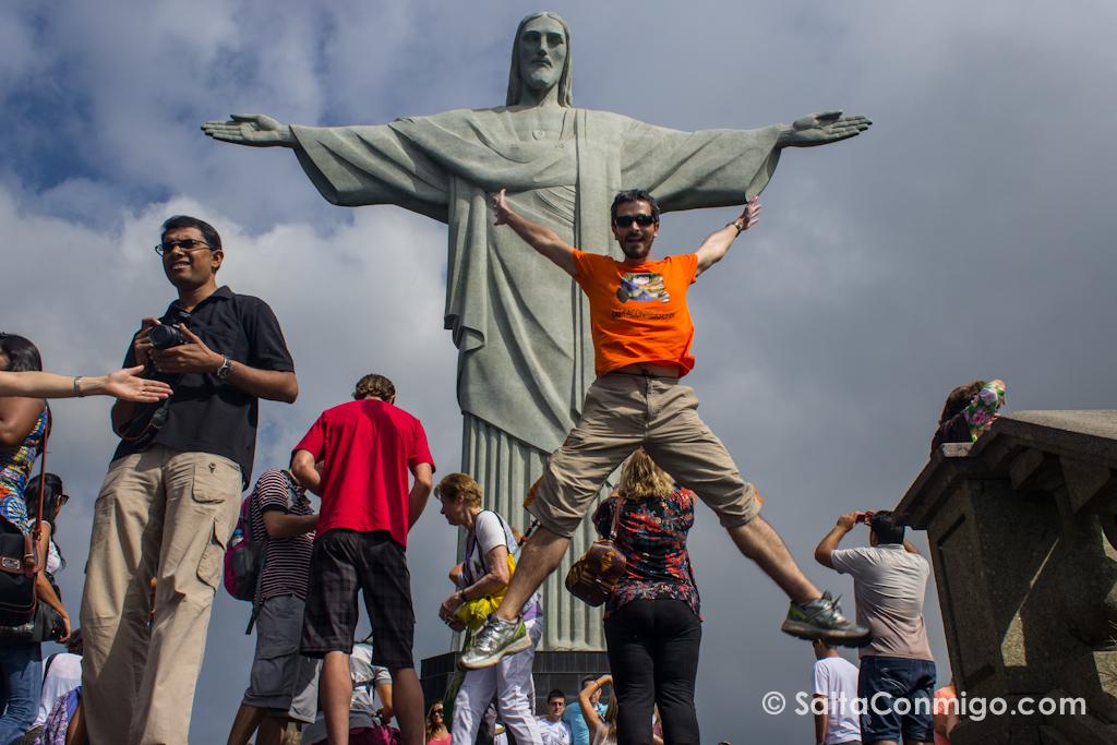 Brasil-Salto-Corcovado