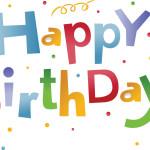 ¡¡ Feliz Cumpleaños Carolina !!
