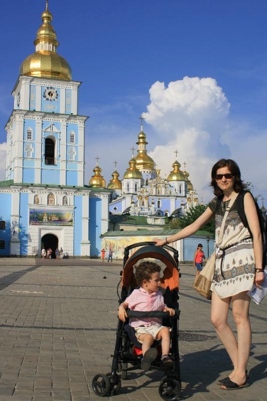 3.Kiev Ucrania