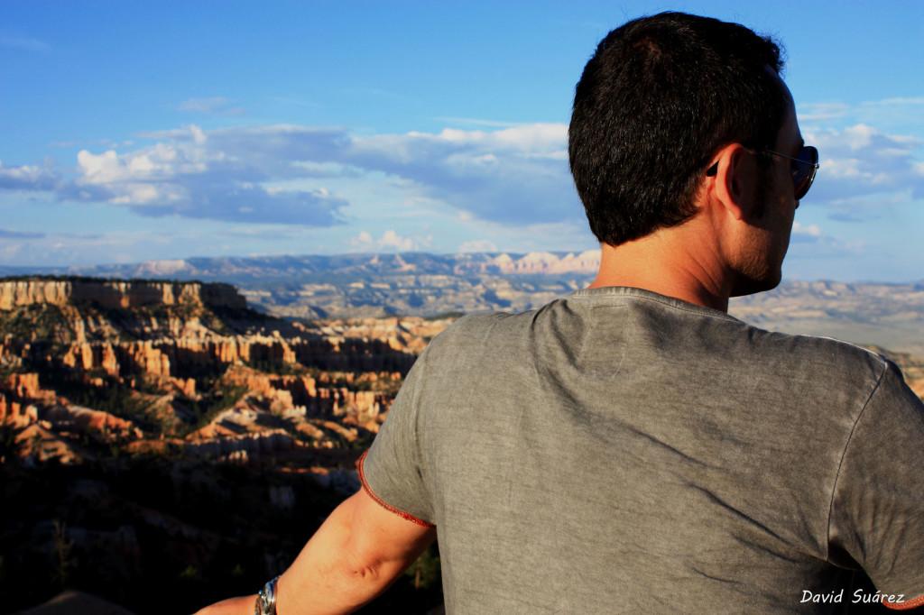 Parques Nacionales USA bryce canyon