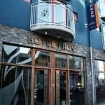 Hotel en Reykjavík – Hotel Frón