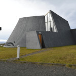 Blonduos y su peculiar Iglesia