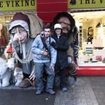 Los 13 Yule Lads, los Papás Noeles Islandeses