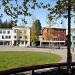 Radhusid Apartaments en Akureyri