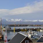 Húsavík y el Museo de la Ballena