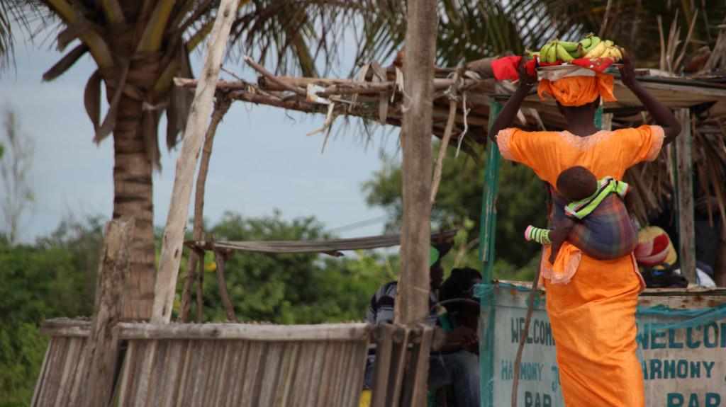 Fotos Fer en Gambia (2)