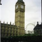 Una Experiencia Personal : Aprender Inglés en Londres