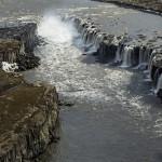 La Cascada de Selfoss