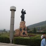 El Templo Shaolin