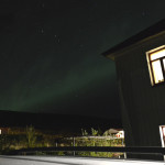 Stórulaugar – Aurora Boreal y el Caballo Islandés