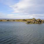 El Lago Myvatn
