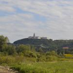 La Abadía de Pannonhalma