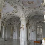 El Palacio Eszterháza