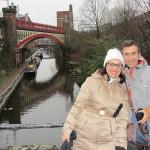 Buscando alojamiento en Manchester