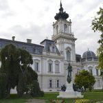El Palacio de Festetics en Keszthely