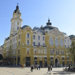 Plaza Széchenyi