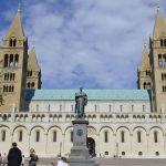 La Catedral de Pécs