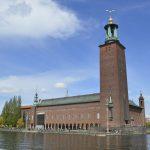 Stadshuset – El Ayuntamiento de Estocolmo