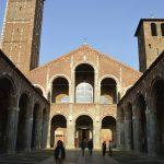 Basílica de San Ambrosio