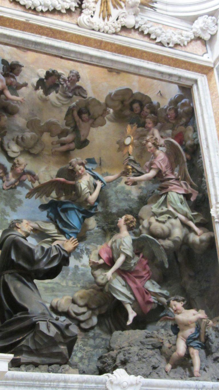 Basílica della Santissima Annunziata del Vastato | Viajes ...